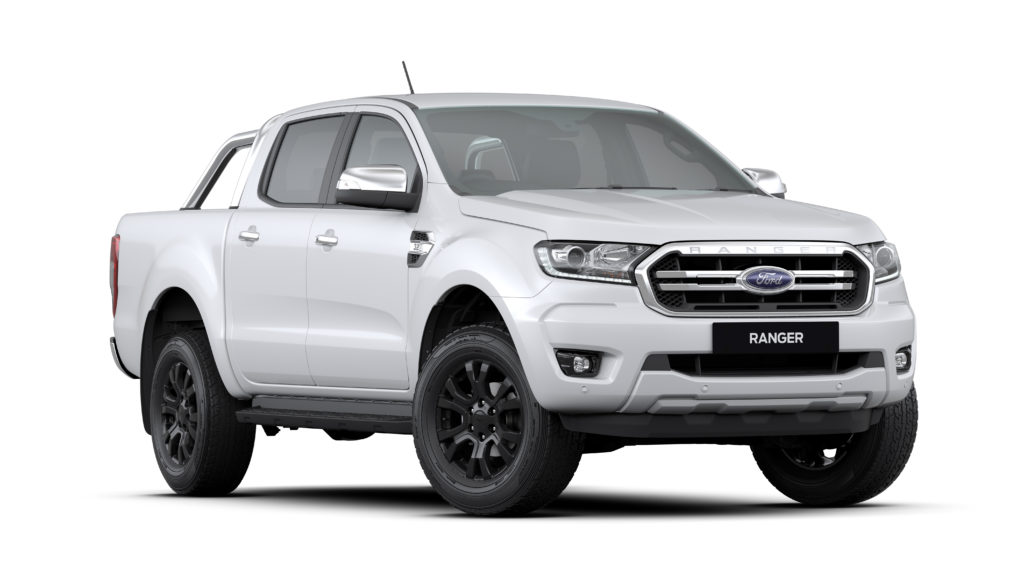 Ford Ranger XLT - Melbourne Race Rental
