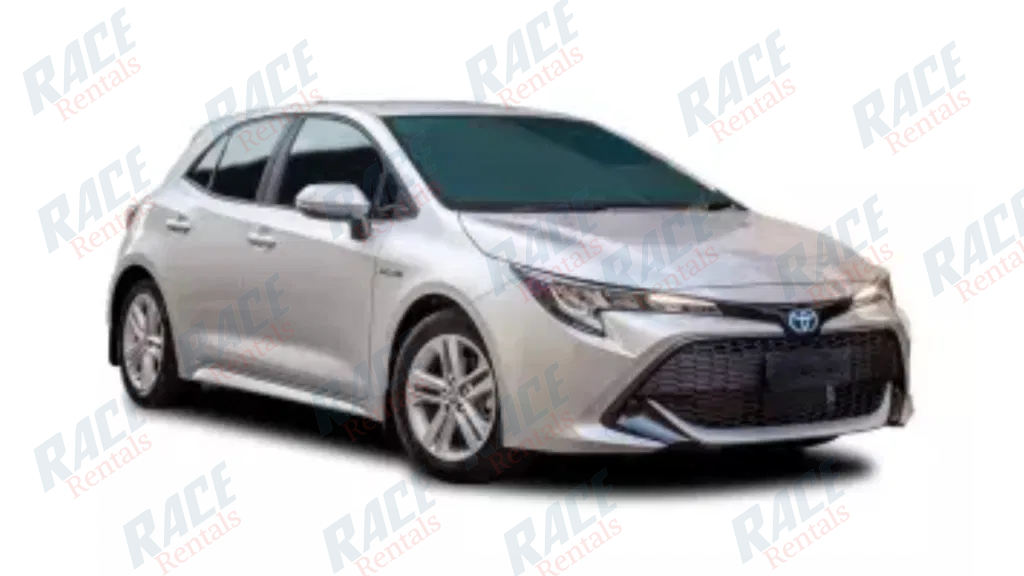 Toyota Corolla Ascent Sport 2018 Model