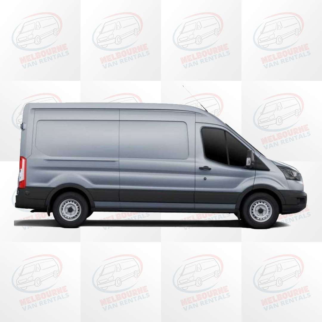 Ford Transit Mid Roof 2 T, Cheapest Melbourne Van Rental