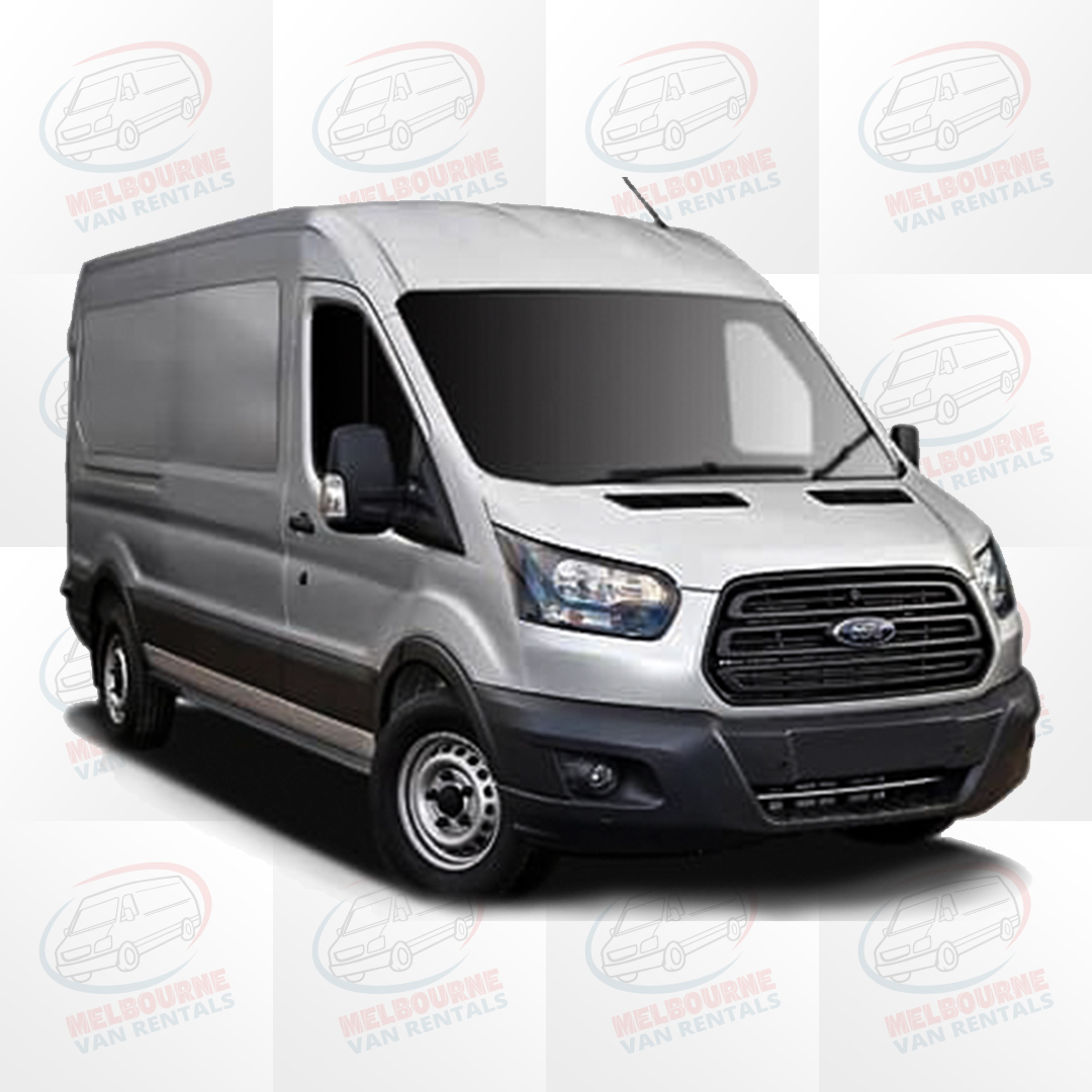 Ford Transit Mid Roof 2 TV