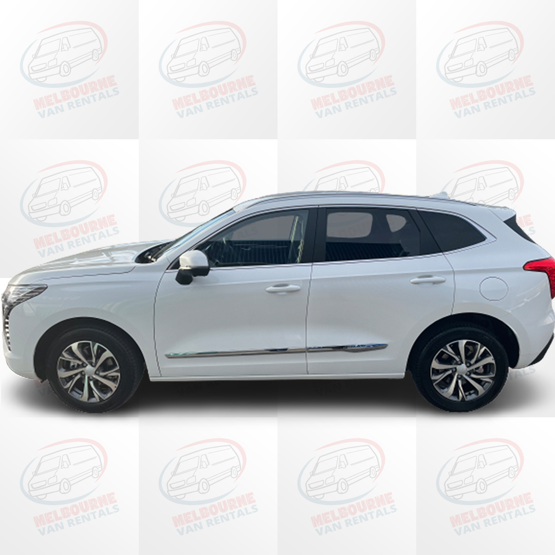 Rent Haval Jolion at Cheapest Price Melbourne (1)